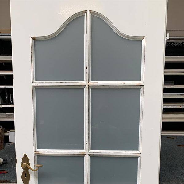 vervangen van glas in deuren