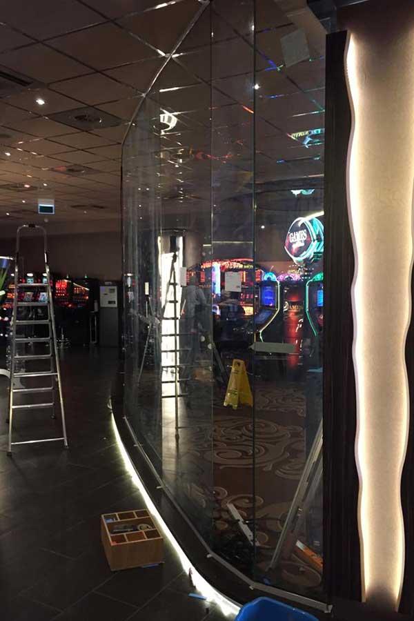 Verkaikglas Casino Almere