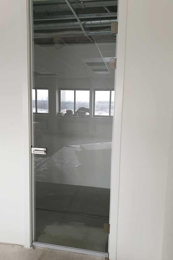 Verkaikglas Glazen deur